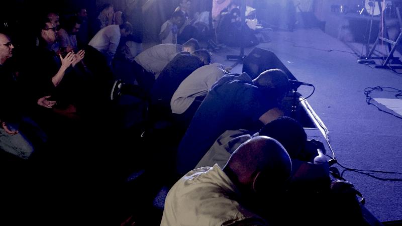 No. 8 Discipline of Prayer – Men Of Destiny