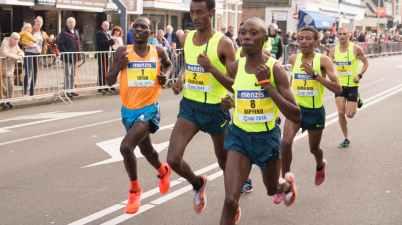The Discipline of Perseverance - Men Of Destiny