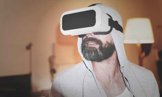 "Josh McDowell ""The Church Isn't Ready for Virtual Reality Porn"""
