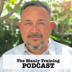 Invite The Manly Training PODCAST