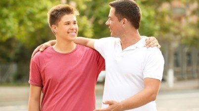 Having The Sex Talk With Your Teenager
