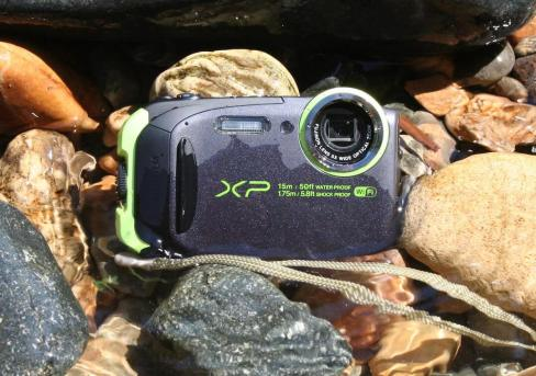 xp80 camera review