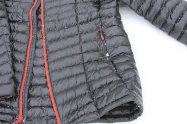 ghost whisperer down jacket