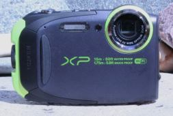 xp80 review front
