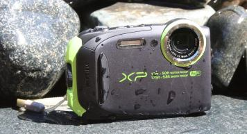 xp80 review waterproof