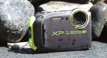 xp80 review waterproof