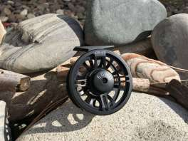 review fly reels echo ion