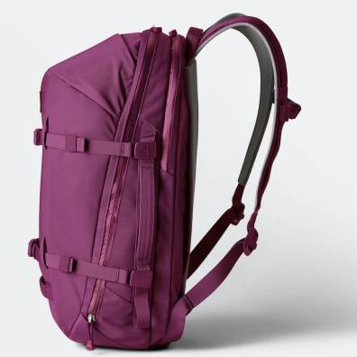 This photo shows the YETI Crossroads 27L Backpack.