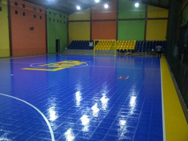 Lapangan Futsal Liiur