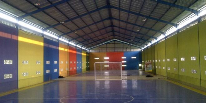 lapangan futsal star