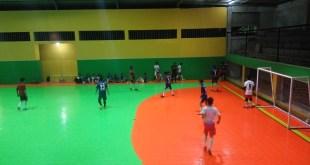 peraturan permainan futsal