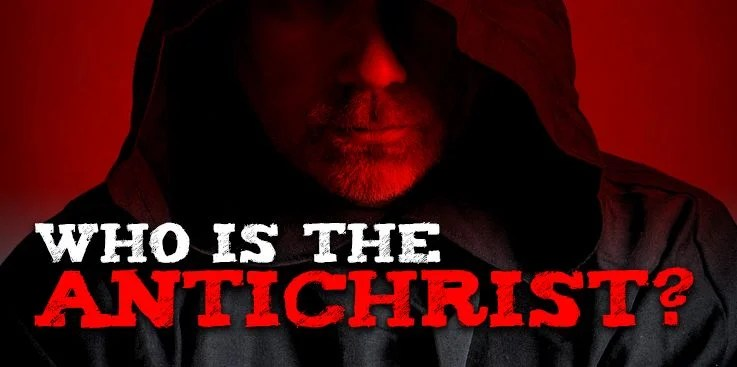 Image result for antichrist pictures