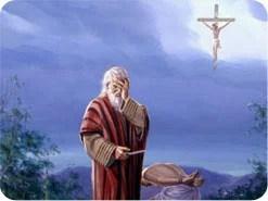 1. Isaac's ta'anga biakpiak nadinga kizang ganhing in kua limciing hiam?