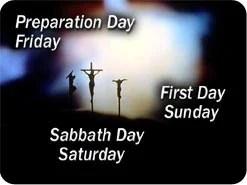 12. Tuhun a kaal khat a ni sagih ni (Saturday) ni pen khatvei lai a Zeisu in atan Sabbath ni mah tawh akibat lam ii telcian thei ding hiam?