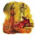 En los días de Moisés