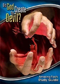 Did God Create the Devil?