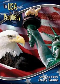 The USA in Bible Prophecy.