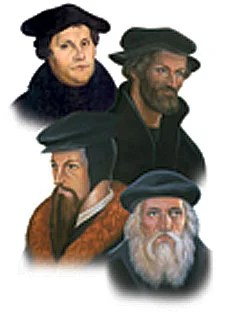 Most Reformation leaders taught that
