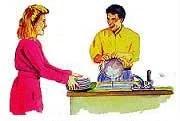 Trate de hacer feliz a su cónyuge, en vez de tratar que sea bueno.