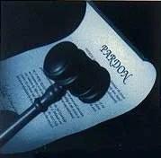 El indulto de un gobernador perdona a<br /><br /> un prisionero, pero no le da la libertad<br /><br /> para quebrantar ninguna ley.