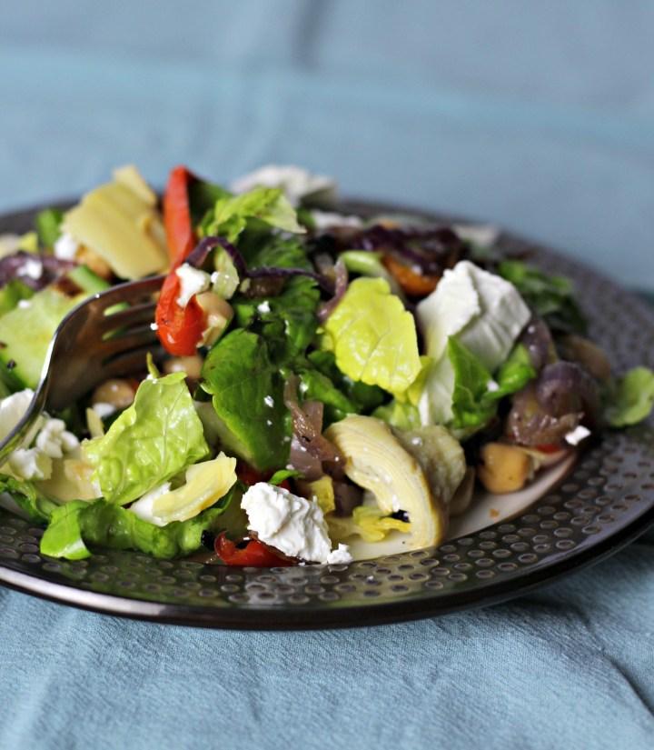 salad plate 3