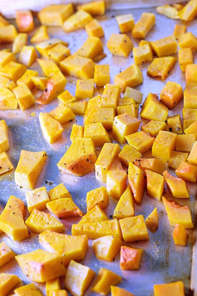 Autumn Harvest Bowl|www.mannaandspice.com