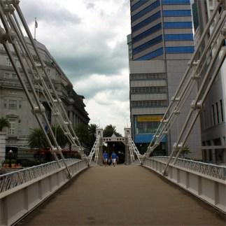 Bridge, Singapore