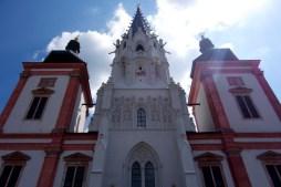 Basilika Mariazell, Austria