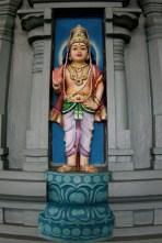 Sri Aruloli Thirumurugan Penang Hill Hindu Temple, Malaysia
