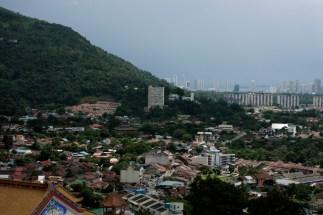DOWN Air Itam, Penang, Malaysia