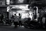 Breaktime… Penang, Malaysia