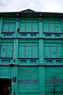 Turquoise house, Penang