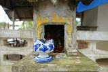 Small house altar