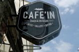 Nice café @ Krabi Road