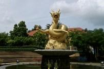 Golden Dragon @ Phuket Town