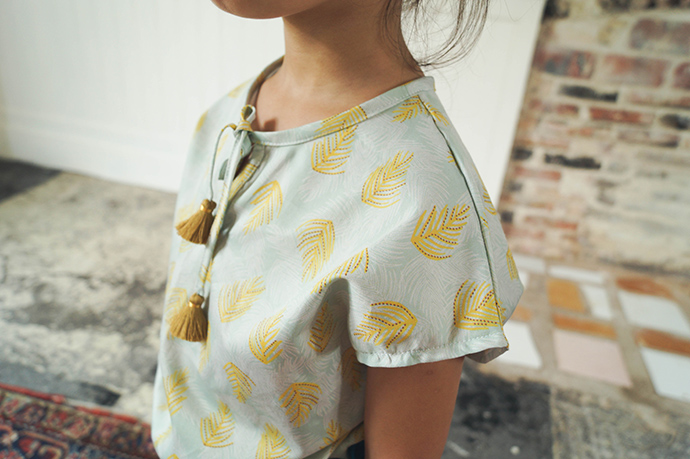 Minabulle is a sweet collection for kids made in France   More on www.mannaparis.com
