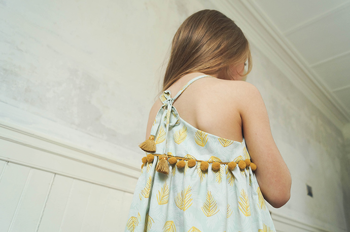 Minabulle is a sweet collection for kids made in France | More on www.mannaparis.com