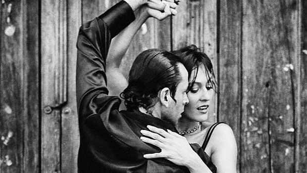 Tanzen gehen