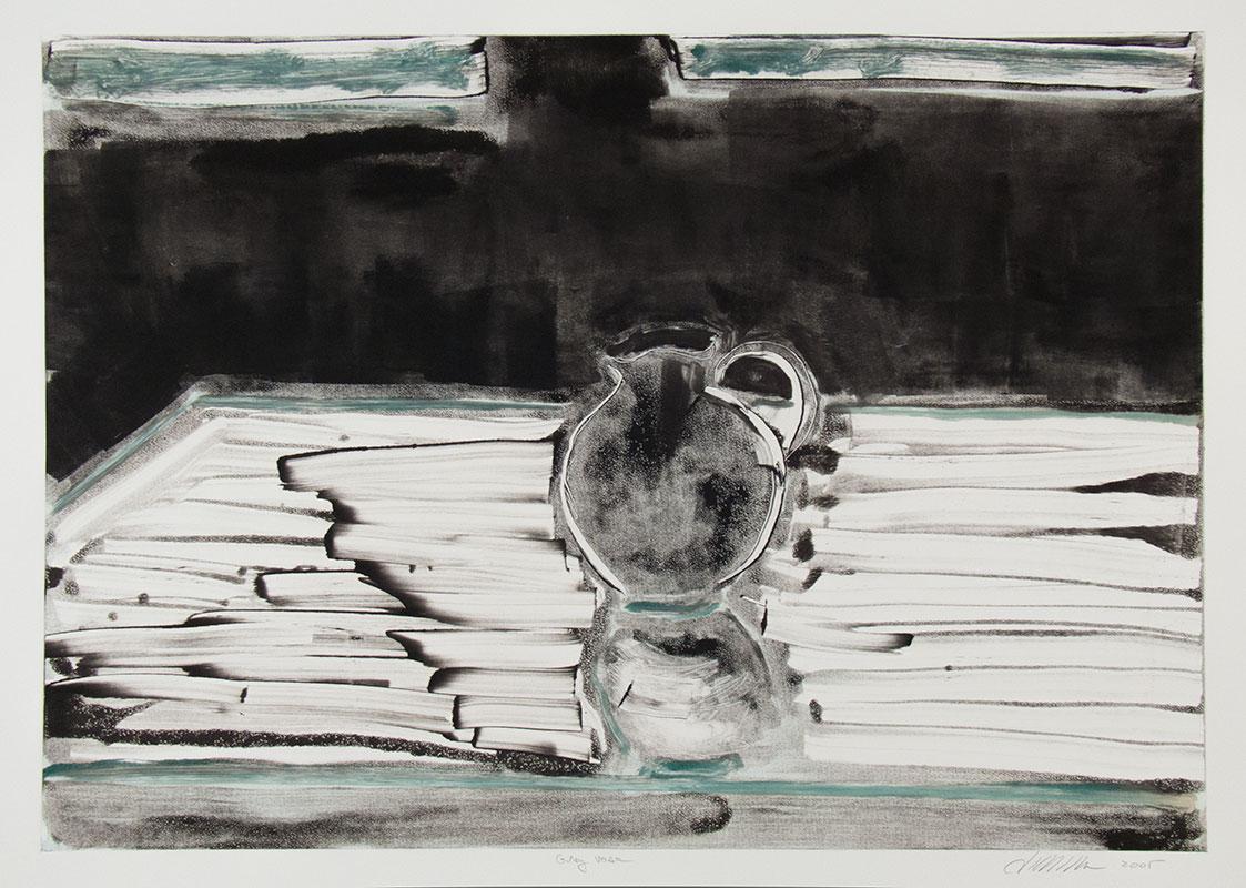 Manneken Press Jane McNichol monotype