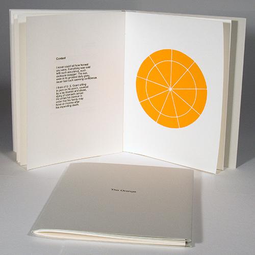 Manneken Press Rupert Deese Todd Young The Orange