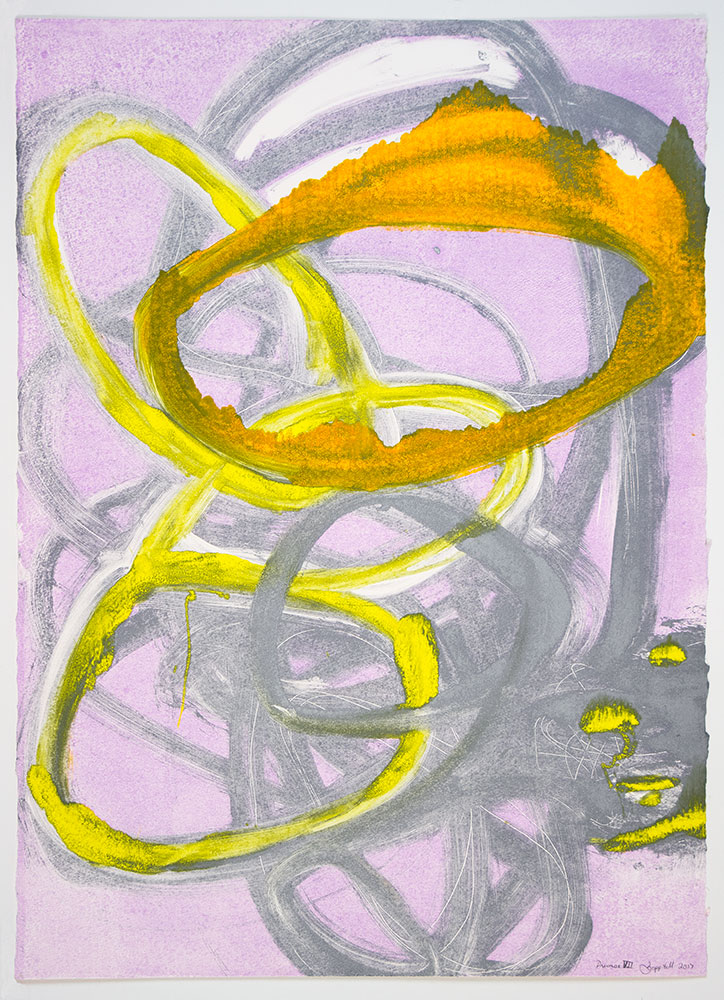 Manneken Press, Brenda Zappitell, monotype, Premise