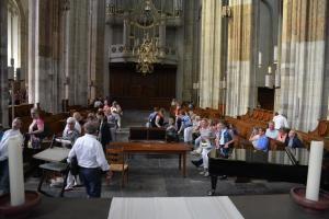 2017 concertreis Utrecht
