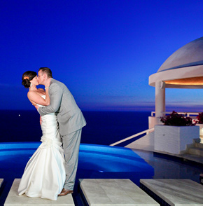 Cabo San Lucas Weddings, Mannequin the band, destination weddings