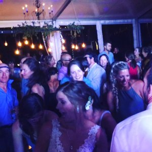 Devils Thumb Ranch Weddings, Mannequin the band, Alan Currens, Dana Wield