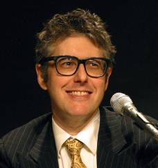 Ira Glass - American Public Radio Personality; Host of This American Life
