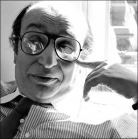Milton Glaser - American Graphic Designer