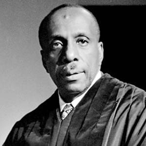 Howard Thurman (1899 - 1981) American Author, Theologian, and Civil Rights Leader
