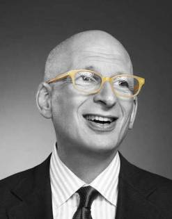 Seth Godin says marketing is about having a story that's worth telling; the same applies for public speaking
