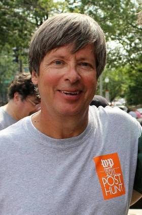 Dave Barry on the fear of public speaking