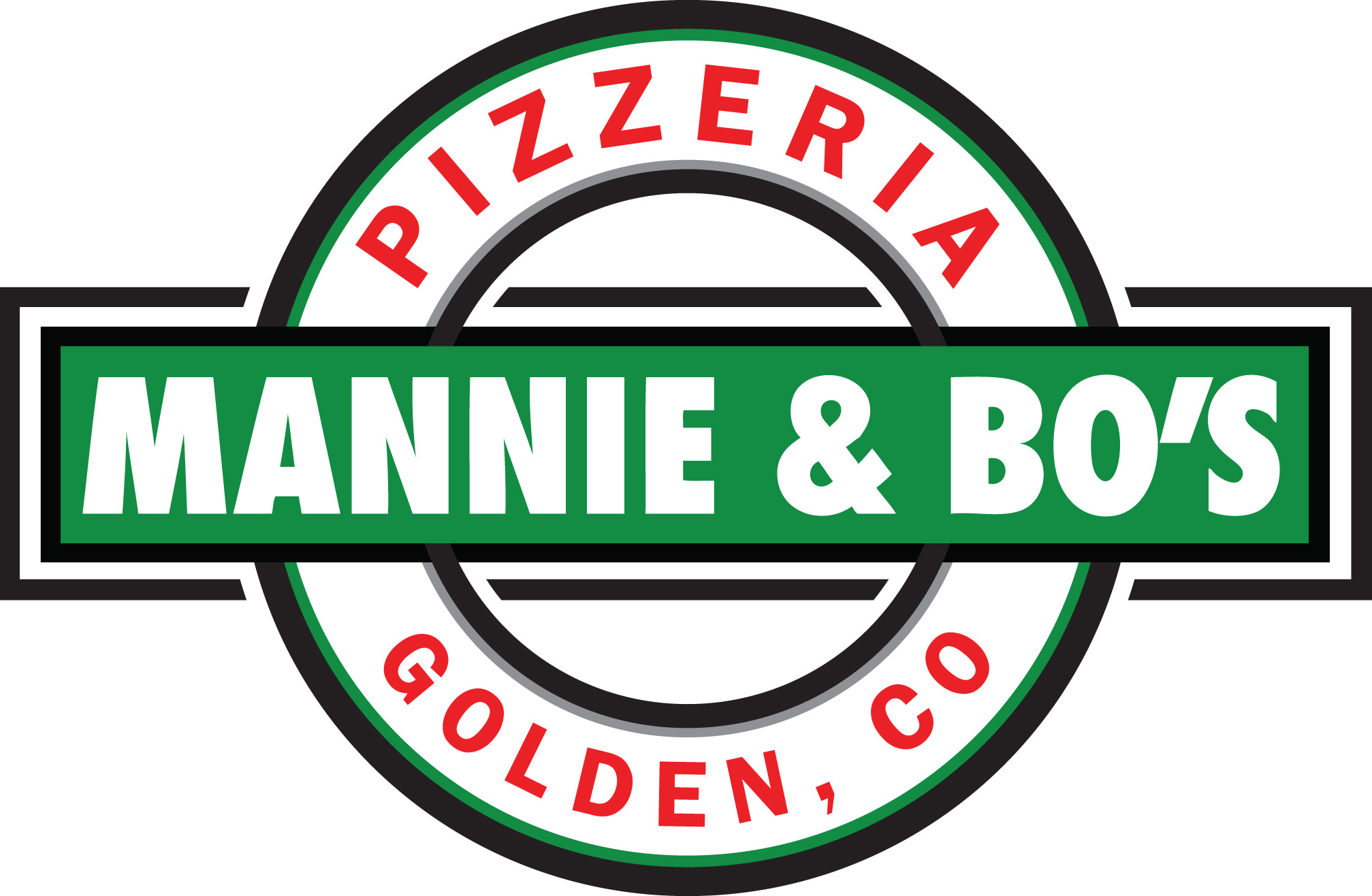 Mannie and Bo's Pizzeria